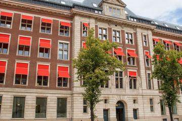 Kenniscentrum B30 Den Haag